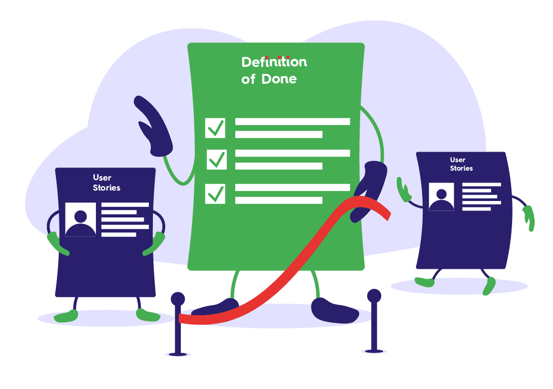 How To Create A Good Definition Of Done